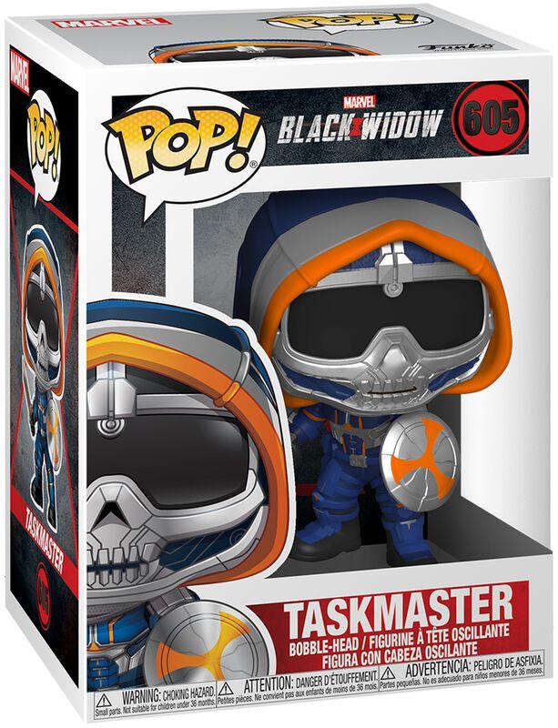 Taskmaster Vinyl Figure 605