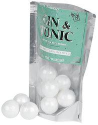 Gin & Tonic Bath Bombs