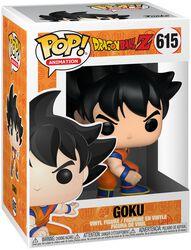 Z - Goku Vinyl Figure 615