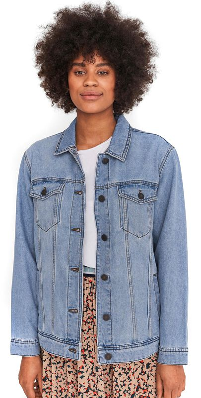 Ole Denim Jacket