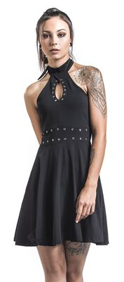 Turn Up Dress