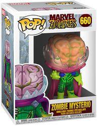 Zombies - Zombie Mysterio Vinyl Figure 660