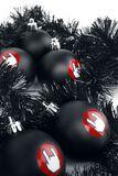 Christmas Baubles & Lametta