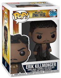 Erik Killmonger Vinyl Figure 386