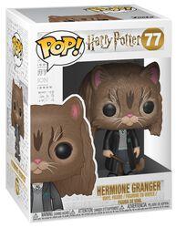 Hermione Granger Vinyl Figure 77