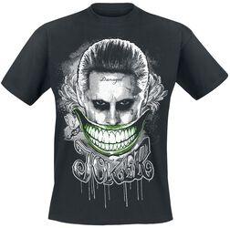 The Joker - Smile