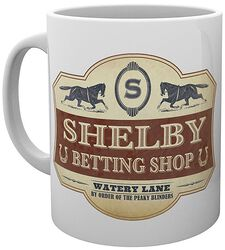 Shelby Betting Shop