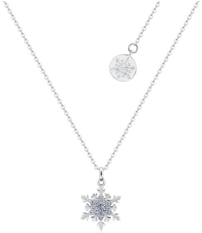 2 - Disney by Couture Kingdom - Snowflake Elsa