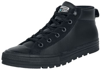 Chuck Taylor All Star Street Leather - MID