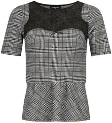 Upper West Girl Shirt