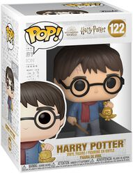 Harry Potter (Holiday) Vinyl Figure 122