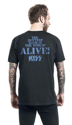 Alive Hottest Band