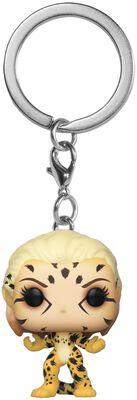 1984 - Cheetah Pocket POP! Keychain