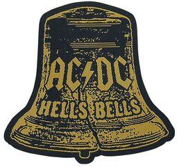 Hells Bells Cut-Out