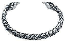 Asgard Small Raven Bracelet