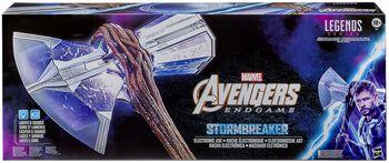 Marvel Legends Gear: Stormbreaker