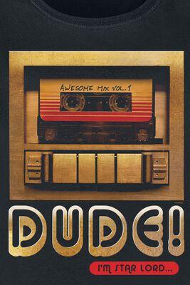 Dude Tape