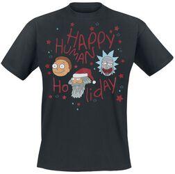 Happy Human Holiday