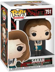 The Craft Sarah Vinyl Figure 751