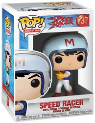 Speed Racer Speed Racer (Chase Edition Possible) Vinyl Figure 737