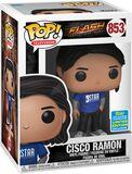 SDCC 2019 - Cisco Ramon Vinyl Figure 853