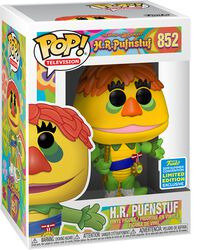 SDCC 2019 - H.R. Pufnstuf (Funko Shop Europe) Vinyl Figure 852