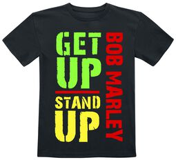 Get Up Stand Up