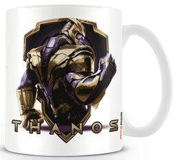 Endgame - Thanos