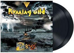 Original vinyl classics: The rivalry + Victory