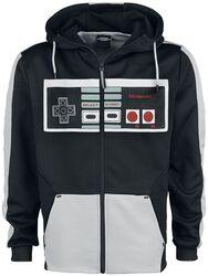 NES - Nintendo Entertainment System - Retro Controller