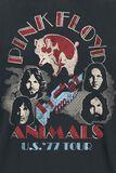 Animals US Tour 1977