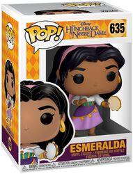 Esmeralda Vinyl Figure 635
