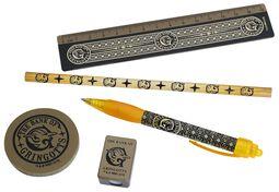 Gringotts - Writing Set