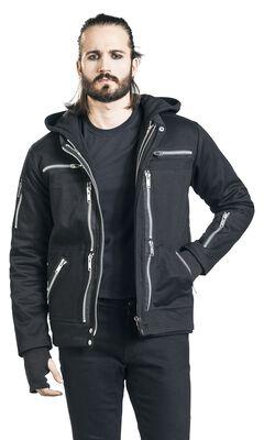 Theo Jacket