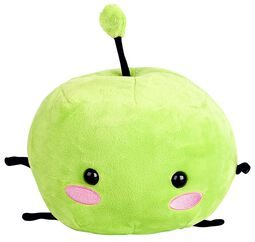 Stardew Valley Junimo Green