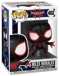Into The Spider-Verse - Miles Morales Vinyl Figure 402