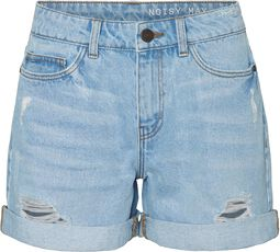 Smiley Destroy Shorts