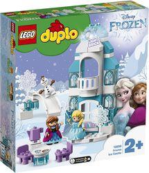 10899 DUPLO - Frozen Ice Castle