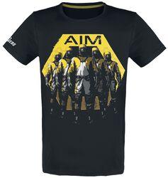 The Game - AIM