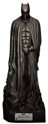 The Dark Knight Rises - Memorial Batman Master Craft Statue