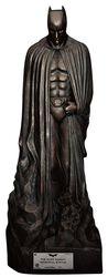The Dark Knight Rises - Memorial Batman Master Craft Statue