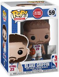Detroit Pistons - Blake Griffin Vinyl Figure 59