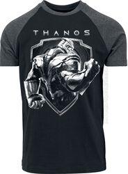 Thanos - Shield