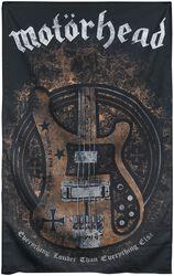 Lemmy's Bass