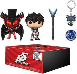 Persona 5 Collector´s Box