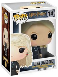 Luna Lovegood Vinyl Figure 14