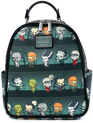 Universal Monsters Loungefly - Characters - Chibi