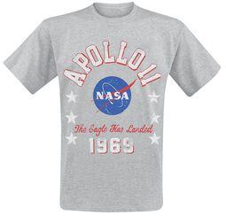 Apollo 11 - The Eagle Has Landed - 1969
