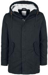 Parka 007 Fleece Jacket