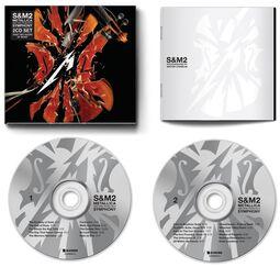 S & M 2 (Symphony Metallica)